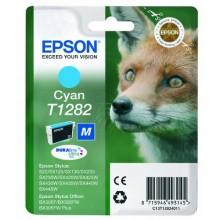 Epson Cartuccia d'inchiostro ciano C13T12824011 T1282 circa 175 pagine 3.5ml