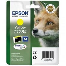 Epson Cartuccia d'inchiostro giallo C13T12844011 T1284 circa 225 pagine 3.5ml