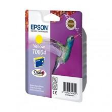 Epson Cartuccia d'inchiostro giallo C13T08044011 T0804 circa 520 pagine 7.4ml