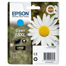 Epson Cartuccia d'inchiostro ciano C13T18124010 T1812 circa 450 pagine 6.6ml Cartuccie d'inchiostro XL