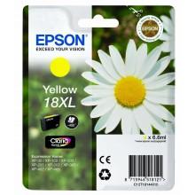 Epson Cartuccia d'inchiostro giallo C13T18144010 T1814 circa 450 pagine 6.6ml Cartuccie d'inchiostro XL