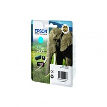 Epson Cartuccia d'inchiostro ciano C13T24324010 T2432 circa 740 pagine 8.7ml XL