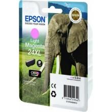 Epson Cartuccia d'inchiostro magenta chiara C13T24364010 T2436 circa 740 pagine 9.8ml XL