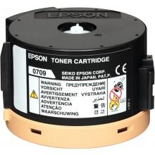 Epson toner nero C13S050709 0709 circa 2500 pagine standard