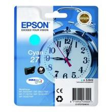 Epson Cartuccia d'inchiostro ciano C13T27024010 T2702 circa 300 pagine 3.6ml