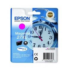 Epson Cartuccia d'inchiostro magenta C13T27134010 T2713 circa 1100 pagine 10.4ml XL