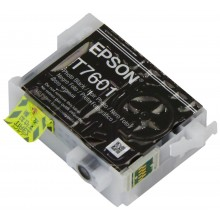 Epson Cartuccia d'inchiostro nero (foto) C13T76014010 T7601 25.9ml UltraChrome HD