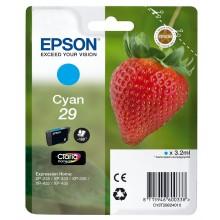 Epson Cartuccia d'inchiostro ciano C13T29824010 T2982 circa 180 pagine 3.2ml