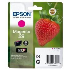 Epson Cartuccia d'inchiostro magenta C13T29834010 T2983 circa 180 pagine 3.2ml