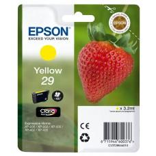 Epson Cartuccia d'inchiostro giallo C13T29844010 T2984 circa 180 pagine 3.2ml