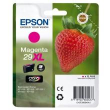 Epson Cartuccia d'inchiostro magenta C13T29934010 T2993 circa 450 pagine 6.4ml XL