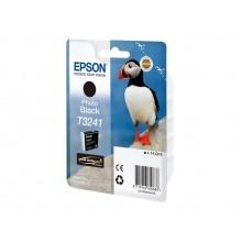 Epson Cartuccia d'inchiostro nero C13T32414010 T3241 circa 4200 pagine 14ml