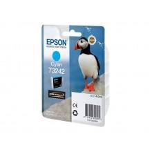 Epson Cartuccia d'inchiostro ciano C13T32424010 T3242 circa 980 pagine 14ml