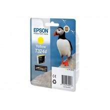 Epson Cartuccia d'inchiostro giallo C13T32444010 T3244 circa 980 pagine 14ml
