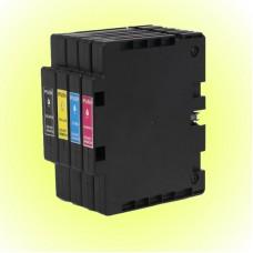 Cartuccia Gel Magenta 405534 405542 / Gc-21M Compatibile rigenerata garantita