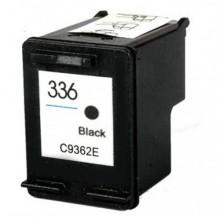 HP compatibile rigenerato garantito 100% nero C9362EE 336 XL