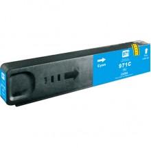 Cartuccia Compatibile rigenerato garantito Hp 971 xl ciano