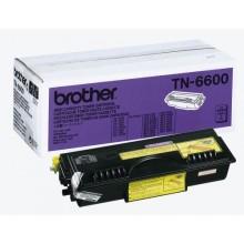 Brother toner nero TN-6600 circa 6000 pagine