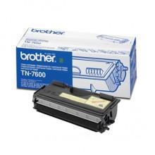 Brother toner nero TN-7600 circa 6500 pagine