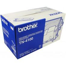 Brother toner nero TN-4100 circa 7500 pagine
