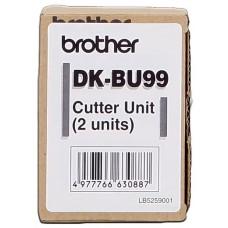 Brother Accessori DK-BU99 lama taglierina di stampante