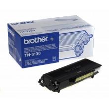 Brother toner nero TN-3130 circa 3500 pagine