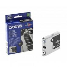 Brother Cartuccia d'inchiostro nero LC1000bk LC-1000 circa 500 pagine