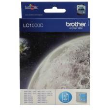 Brother Cartuccia d'inchiostro ciano LC1000c LC-1000 circa 400 pagine