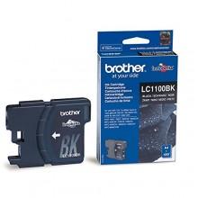 Brother Cartuccia d'inchiostro nero LC1100bk LC-1100 circa 450 pagine