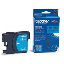 Brother Cartuccia d'inchiostro ciano LC1100c LC-1100 circa 325 pagine