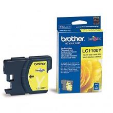 Brother Cartuccia d'inchiostro giallo LC1100y LC-1100 circa 325 pagine
