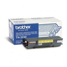 Brother toner nero TN-3230 circa 3000 pagine
