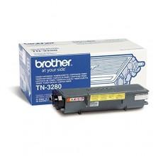 Brother toner nero TN-3280 circa 8000 pagine