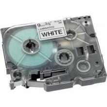 Brother nastro laminato nero su bianco TZe-221 TZ-221 9 mm x 8 m, laminato