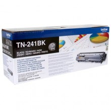 Brother toner nero TN-241BK circa 2500 pagine