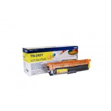 Brother toner giallo TN-245Y circa 2200 pagine