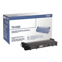 Brother toner nero TN-2320 circa 2600 pagine