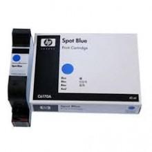 HP Cartuccia d'inchiostro blu C6170A SPS 42ml TIJ 2.5 - HP Spot Colour