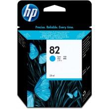 HP Cartuccia d'inchiostro ciano C4911A 82 69ml