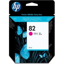 HP Cartuccia d'inchiostro magenta C4912A 82 69ml