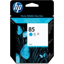 HP Cartuccia d'inchiostro ciano C9425A 85