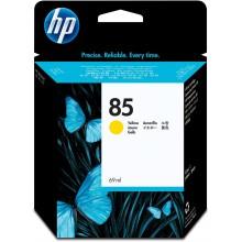 HP Cartuccia d'inchiostro giallo C9427A 85