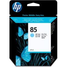 HP Cartuccia d'inchiostro ciano (chiaro) C9428A 85