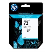 HP Cartuccia d'inchiostro nero (foto) C9397A 72 69ml