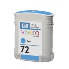 HP Cartuccia d'inchiostro ciano C9398A 72 69ml