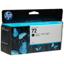 HP Cartuccia d'inchiostro nero (opaco) C9403A 72 130ml