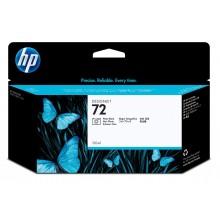 HP Cartuccia d'inchiostro nero (foto) C9370A 72 130ml