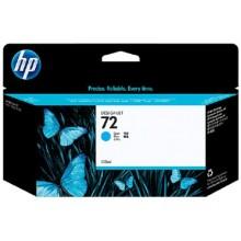 HP Cartuccia d'inchiostro ciano C9371A 72 130ml