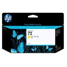 HP Cartuccia d'inchiostro giallo C9373A 72 130ml