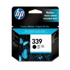 HP Cartuccia d'inchiostro nero C8767EE 339 Circa 860 Pagine 21ml